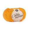 Cotton Merino Solid Lys Orange (006)