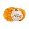 Cotton Merino Classic Solid Lys Orange (106)