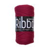 Ribbon Bordeaux Rød (125)