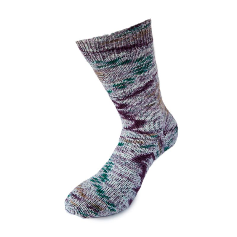 Luxus Sock Yarn Granskov (04)