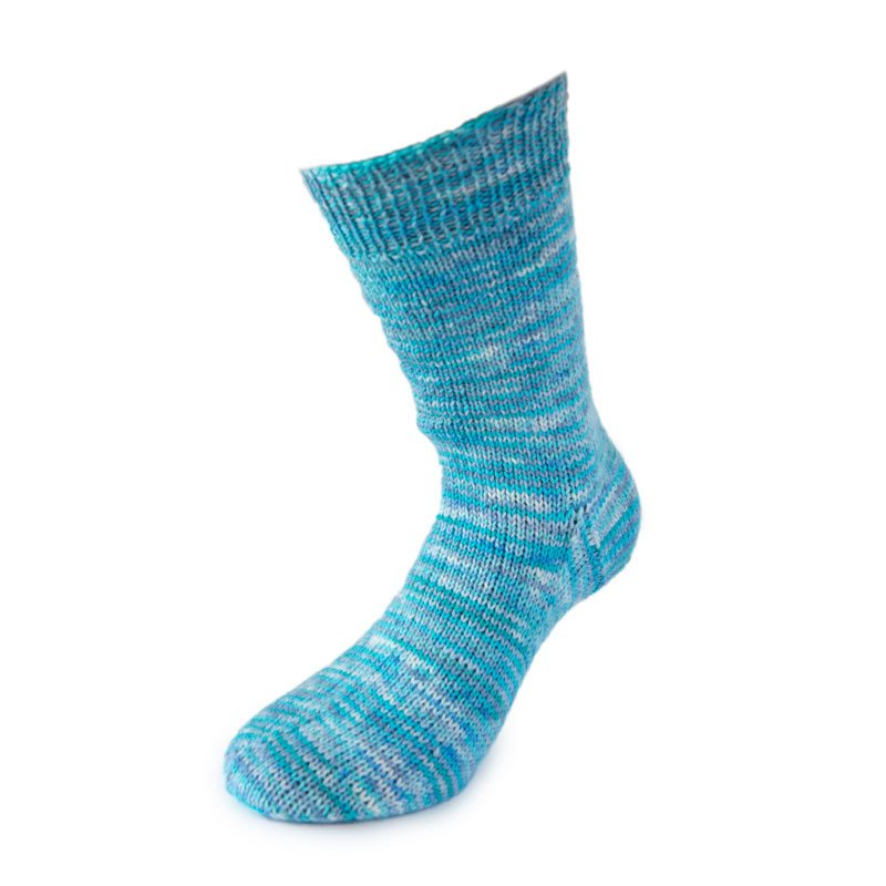 Luxus Sock Yarn Hav (10)